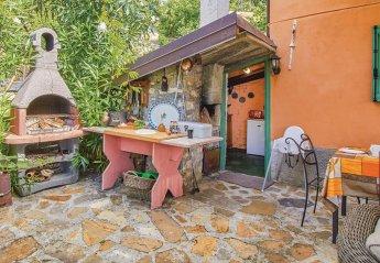 Villa in Italy, Sanremo