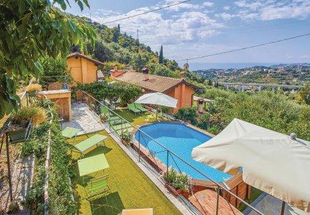 Villa in Sanremo, Italy