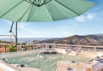 2 bedroom Villa for rent in Imperia Oneglia