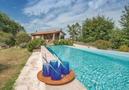 Villa in Casaprota, Italy