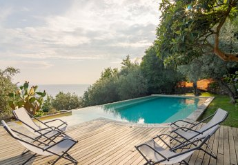 4 bedroom Villa for rent in Recco