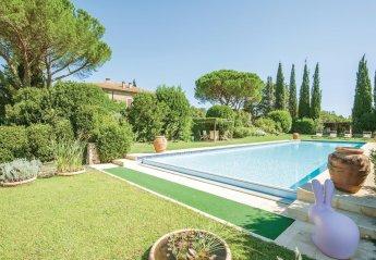 3 bedroom Villa for rent in Civitella Paganico