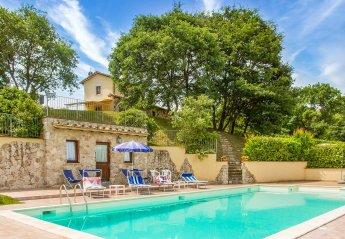 2 bedroom Villa for rent in Umbertide