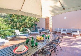5 bedroom Villa for rent in Rapallo