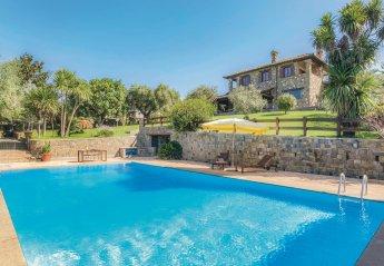 5 bedroom Villa for rent in Anguillara Sabazia