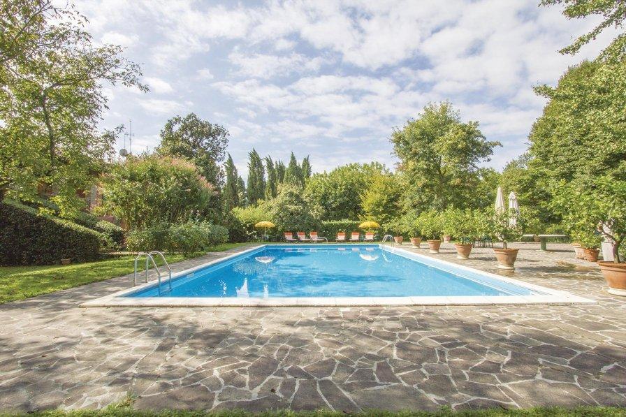Villa in Italy, San Martino UD