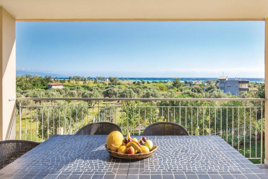 Villa in Italy, Badolato