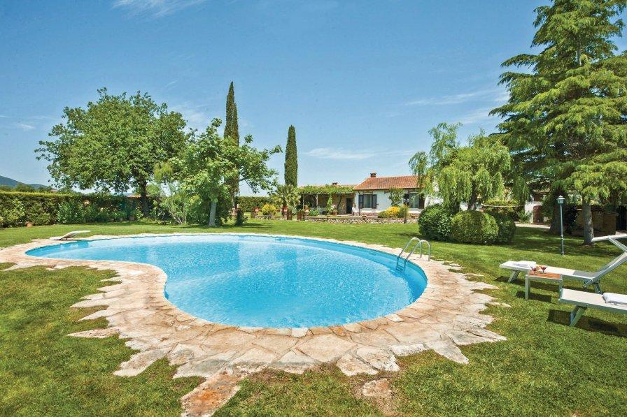 Villa in Italy, Gavorrano