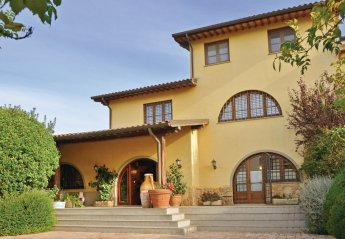 5 bedroom Villa for rent in Massarosa