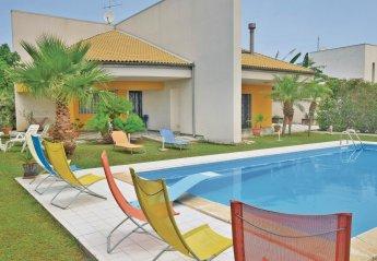 6 bedroom Villa for rent in Santa Croce Camerina
