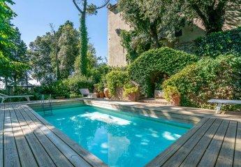 Villa in Italy, Larciano