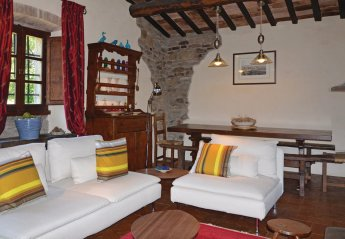5 bedroom Villa for rent in Anghiari
