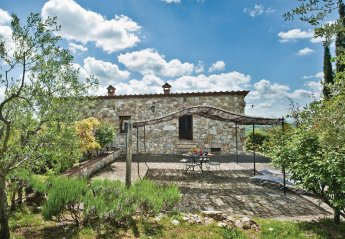 3 bedroom Villa for rent in Gaiole in Chianti