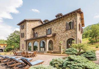 Villa in Italy, Casteldelci