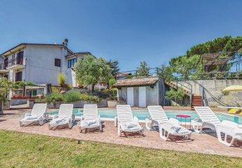 Villa in Italy, Reguardia