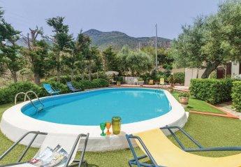 4 bedroom Villa for rent in Trabia