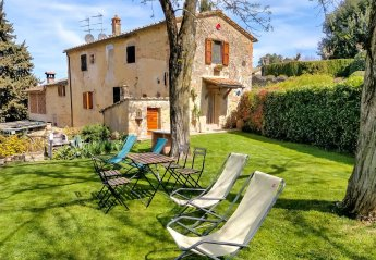 2 bedroom Villa for rent in San Gimignano