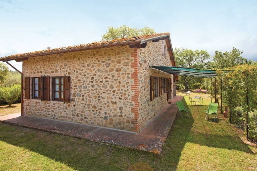 Villa in Italy, Massa Marittima
