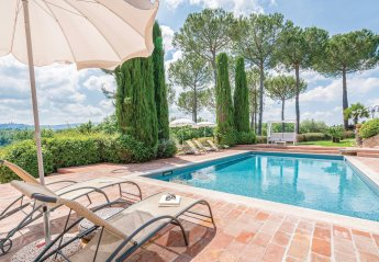 1 bedroom Villa for rent in San Gimignano