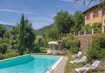 6 bedroom Villa for rent in Borgo San Lorenzo