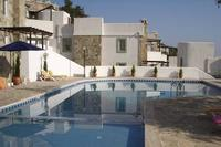 Villa in Turkey, Gundogan: Villa Callisto is right beside the pool
