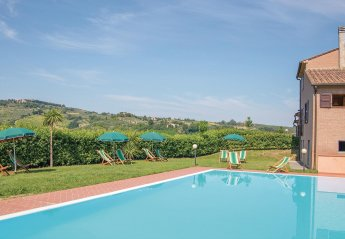 3 bedroom Apartment for rent in Montaione