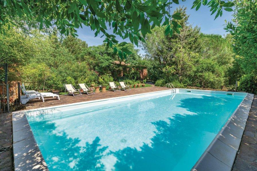 Villa in Italy, Roccastrada