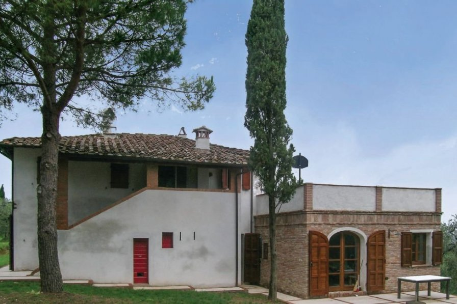 Apartment in Italy, Bucciano: