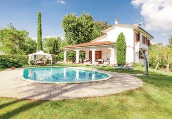 Villa in Italy, Fucecchio