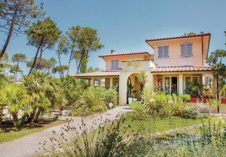 Villa in Principina a Mare, Italy