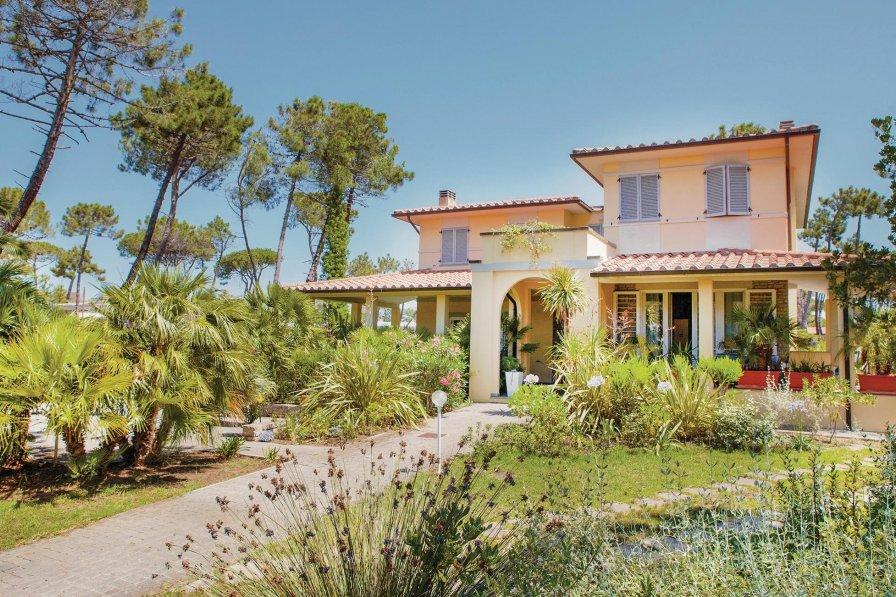 Villa in Italy, Principina a Mare