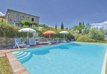 5 bedroom Villa for rent in San Casciano dei Bagni