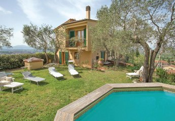 4 bedroom Villa for rent in San Miniato