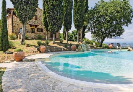 Villa in Torrita of Sienna, Italy