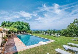 Villa in Magliano in Tuscany, Italy