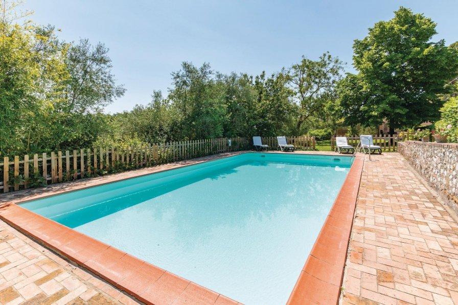 Villa in Italy, Sienna:
