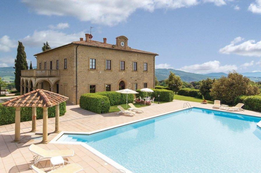 Apartment in Italy, Pomarance