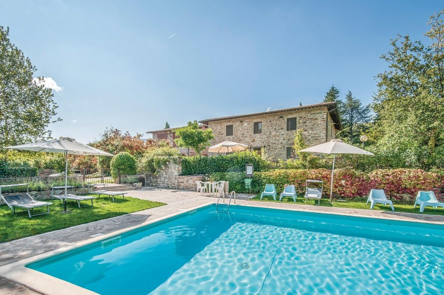 Apartment in Italy, Greve in Chianti