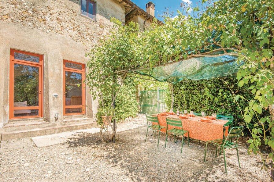 Villa in Italy, Lucignano (Montespertoli)
