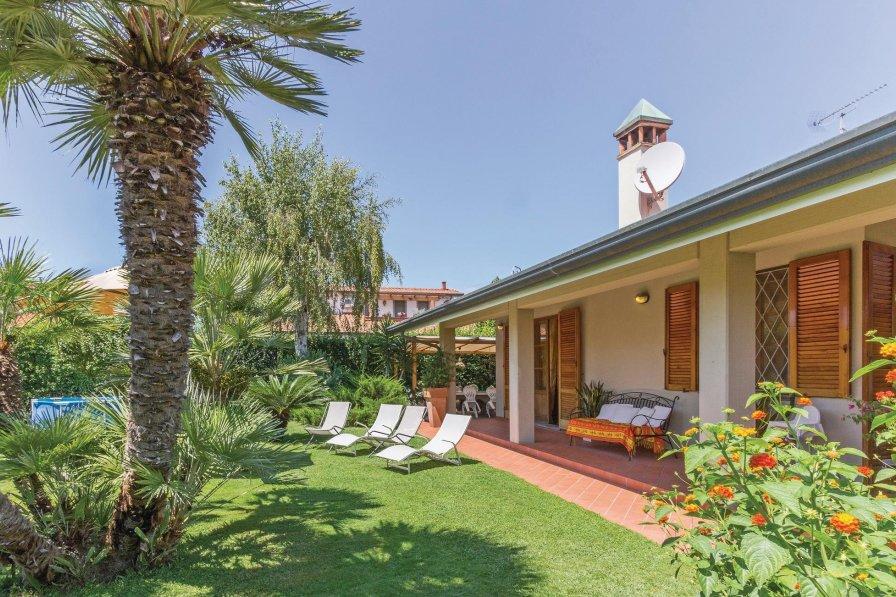 Villa in Italy, Piano di Conca