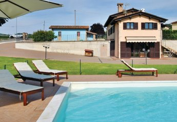 4 bedroom Villa for rent in Citta Di Castello