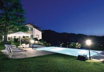 5 bedroom Villa for rent in Camaiore