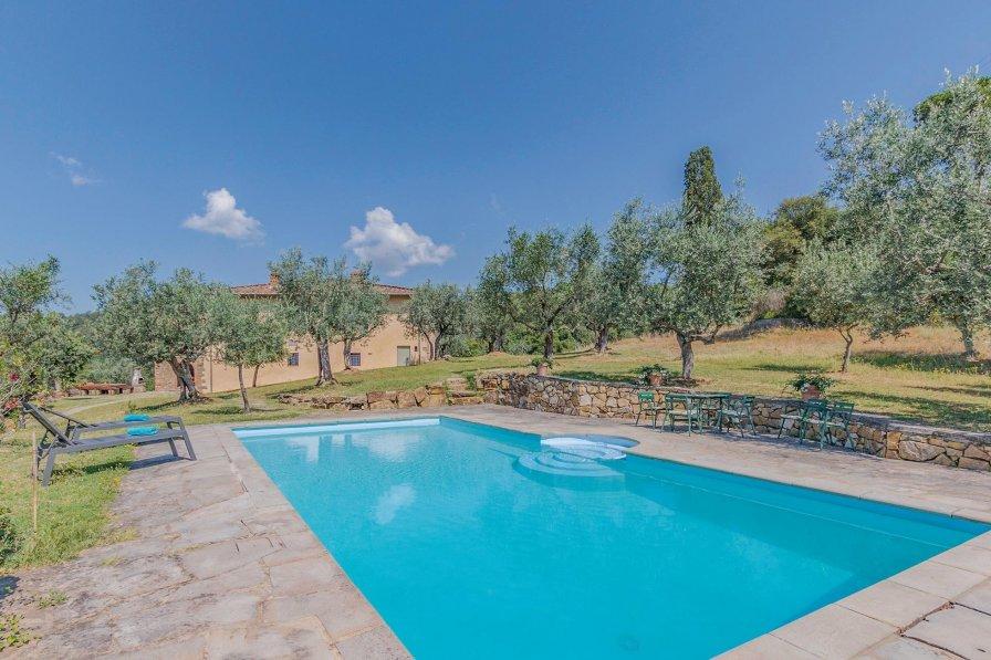 Villa in Italy, Figline e Incisa Valdarno