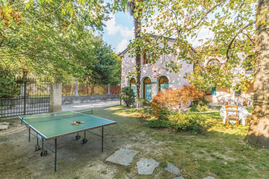 Villa in Italy, Vittorio Veneto