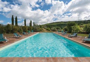 2 bedroom Villa for rent in San Venanzo