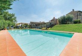 Apartment in Todi, Italy