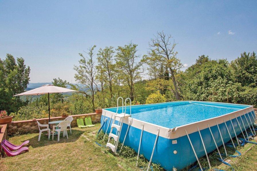 Villa in Italy, Montespertoli