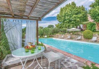 Villa in Italy, Penna in Teverina