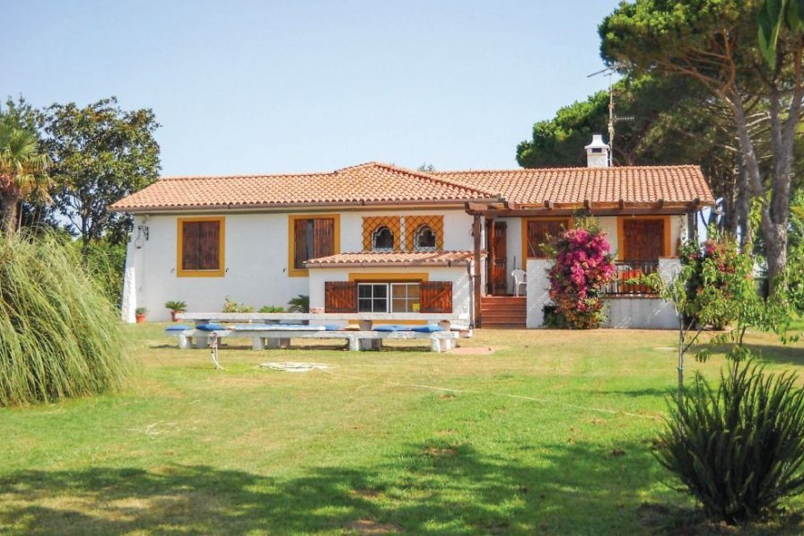 Villa in Italy, San Felice Circeo
