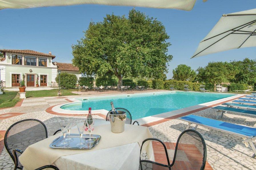 Villa in Italy, Acquasparta